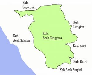 Batas Kabupaten